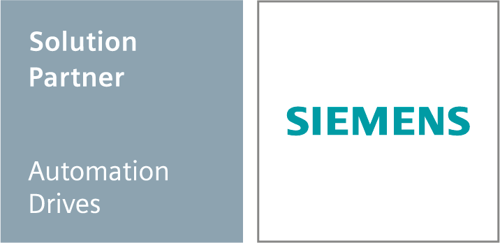 Siemens S7 Solution Partner PCS7 Drives Emblem Process Automation Drives visualization WinCC programowanie plc roboty bazy danych