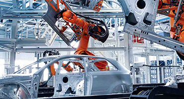Automotive industry / Robotics